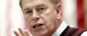 Ted Strickland: Dems' Concessions On Debt Debate Are 'Very Troubling'