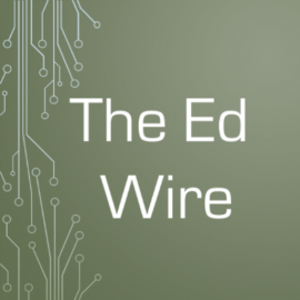 About The Education Wire